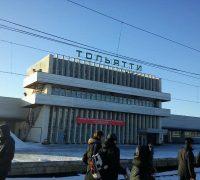 Как выглядит станция в Автозаводском районе