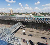 «Курский вокзал»