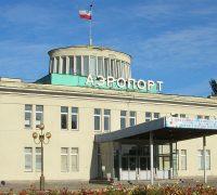 Саратов аэропорт