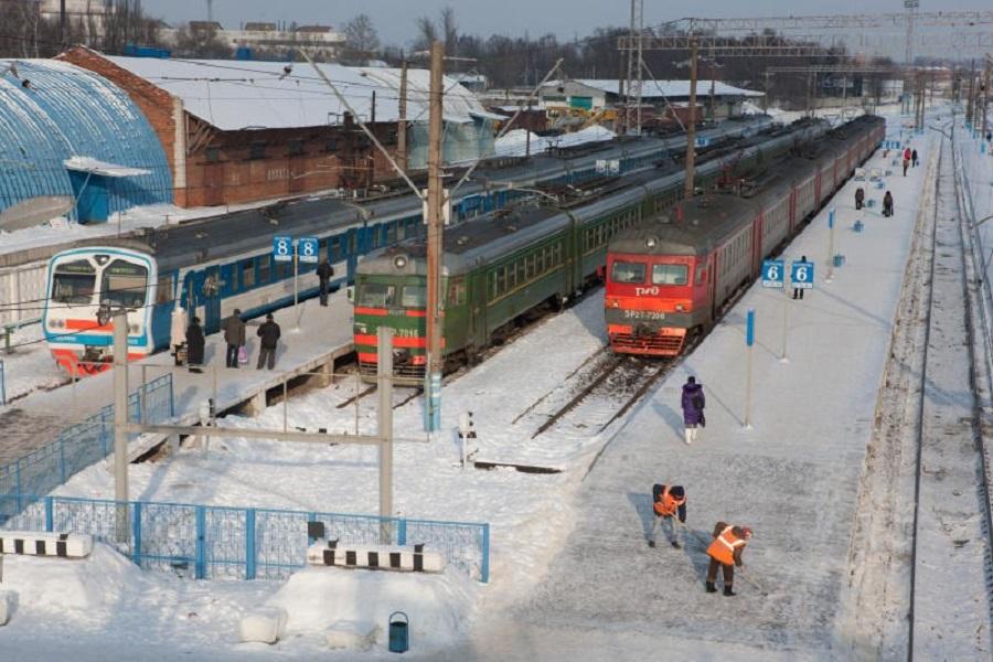 Платформы Калуга 1
