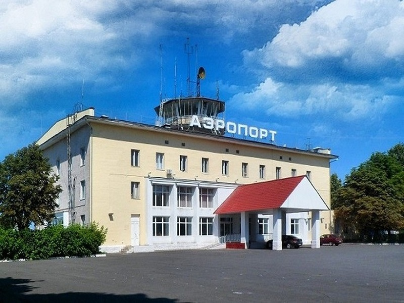 Курский аэропорт могут назвать в честь Дейнеки или Свиридова
