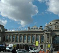 Как добраться с Киевского до Казанского вокзала на метро