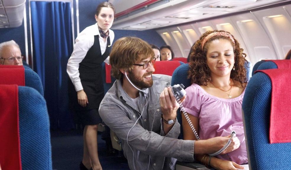 Можно ли беременной лететь на самолете