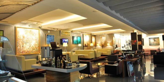 VIP зал Galileo Galilei Airport