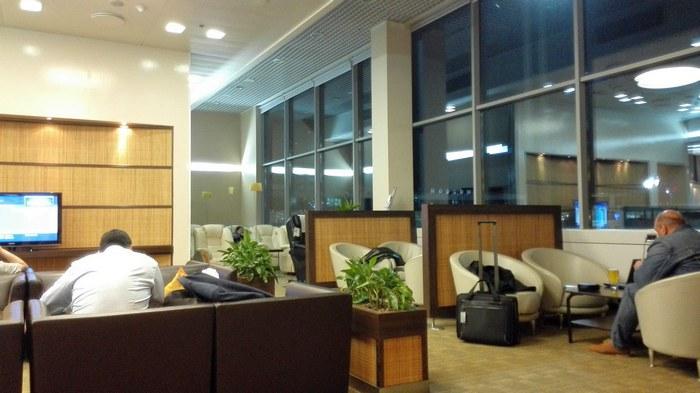 Приорити пасс залы в аэропорту Домодедово: описание, расположение