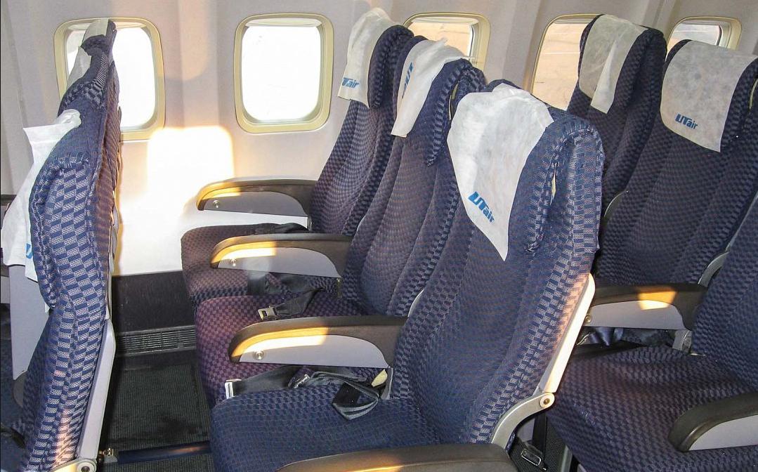 Боинг 737 300 - описание, схема салона и лучшие кресла в лайнере