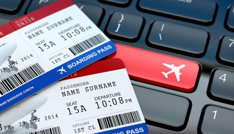 Как можно вернуть купленные через интернет авиабилеты