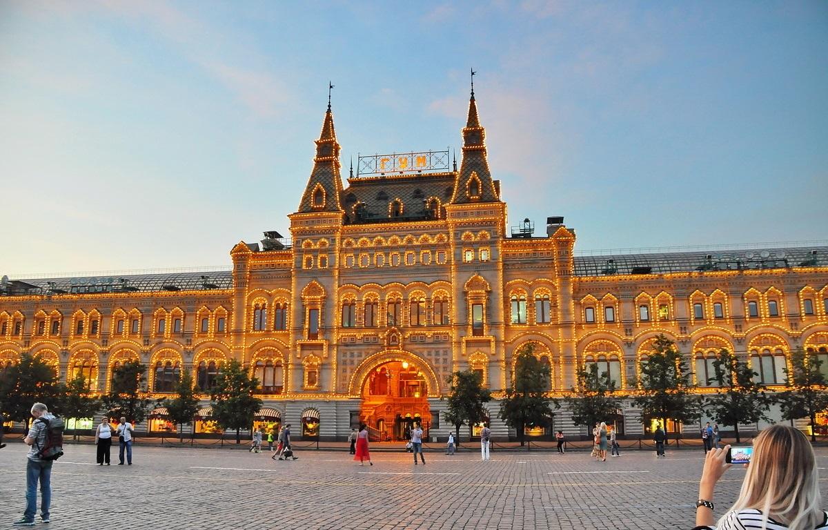 Как добраться на метро до Красной площади Москвы от московских вокзалов 088bba276b4