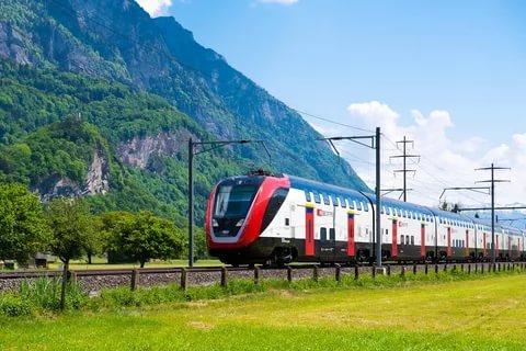 Поезд Gurino