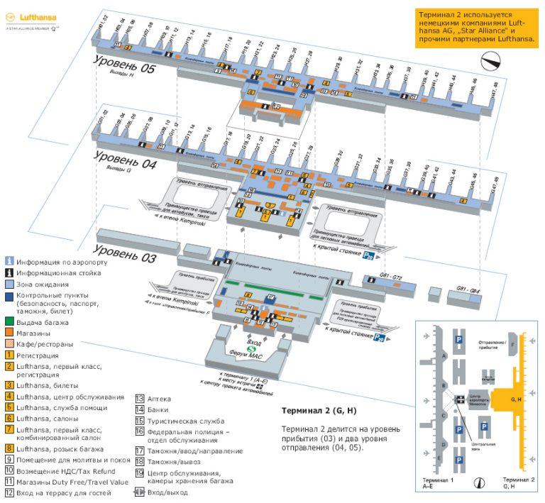 Аэропорт Шереметьево отзыв о Терминалах D,E,F с фото ...