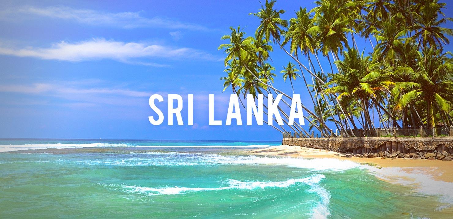 Когда поехать на Шри-Ланку: лучшие сезоны для пляжного отдыха
