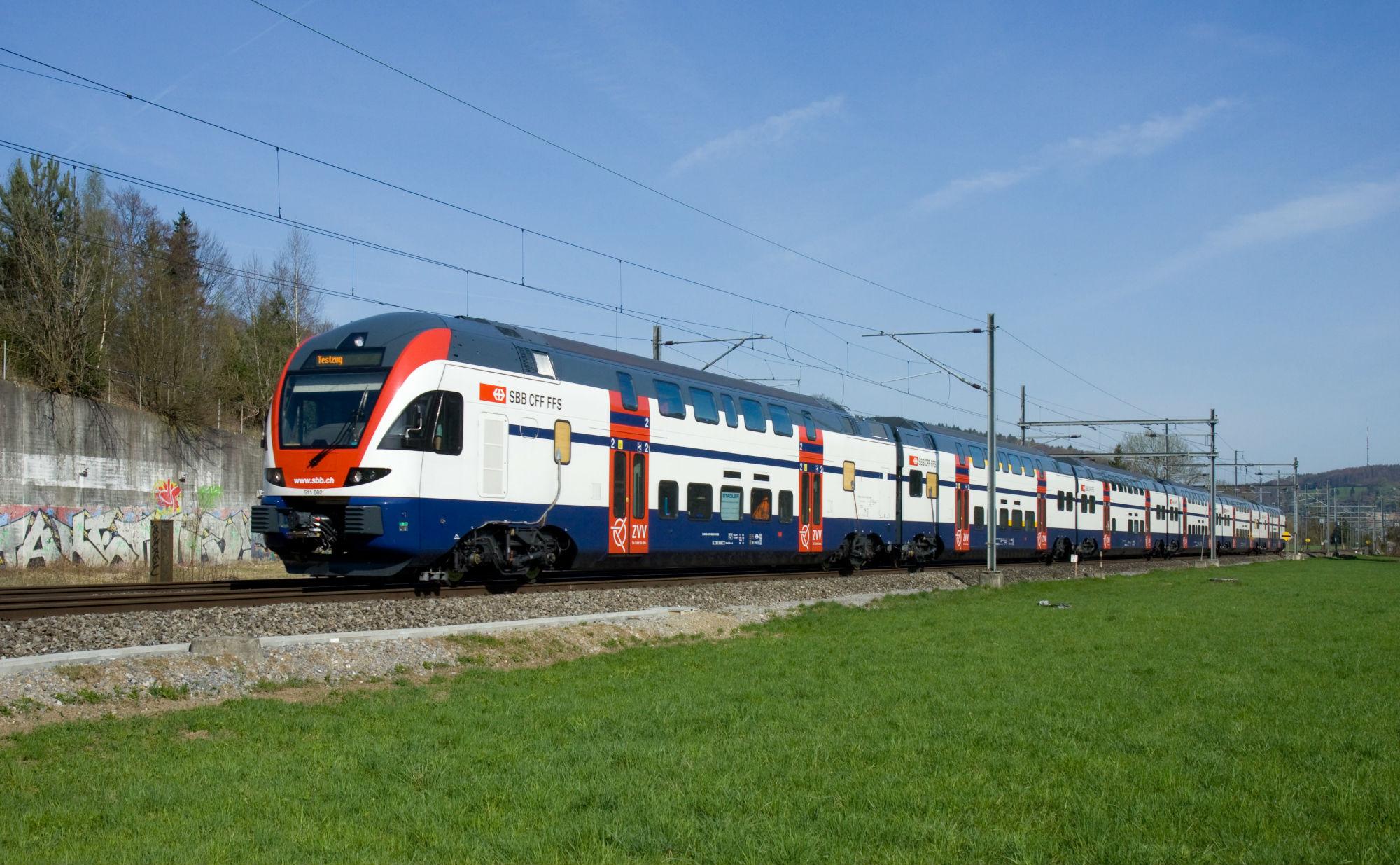 Швейцарские железные дороги официальный сайт на русском