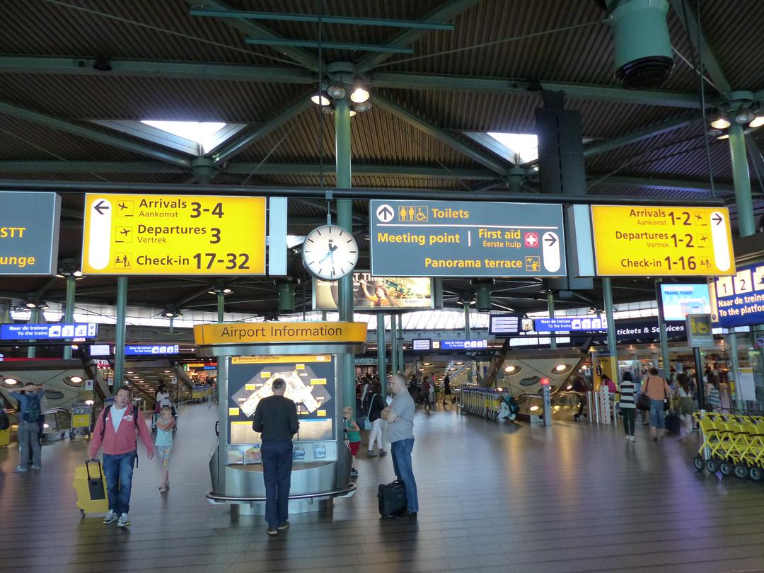 Аэропорт амстердама схипхол схема на русском языке фото 264