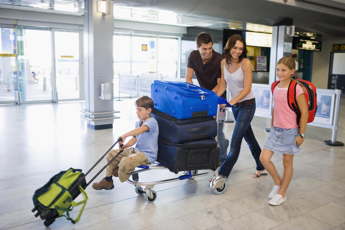 Новые правила провоза ручной клади в самолете