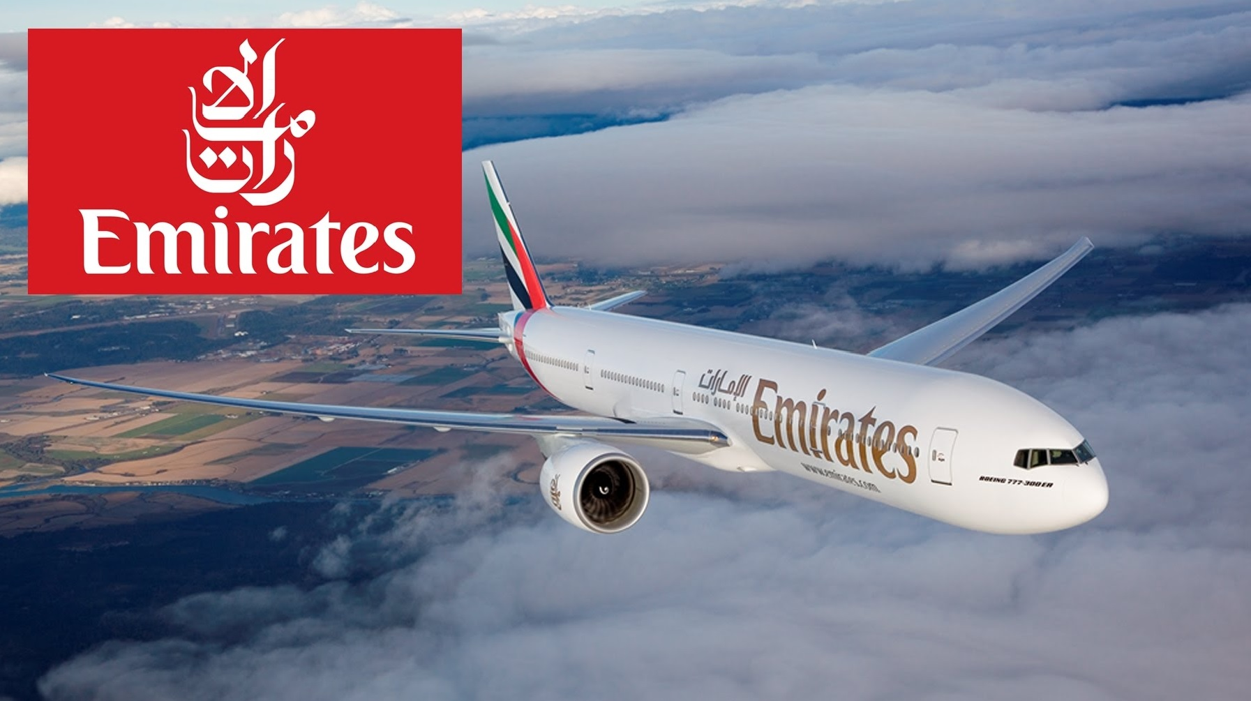 Boeing 777 300er схема салона emirates