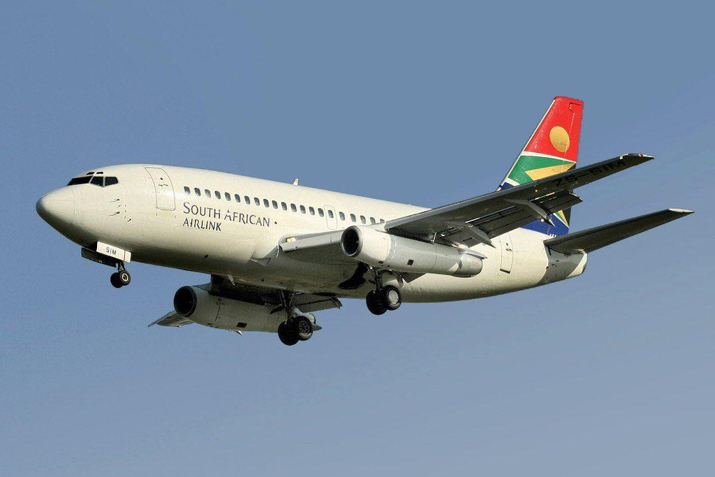 Самый популярный гражданский Боинг 737. безопасные самолеты Эксперты перечислили самые безопасные самолеты ris
