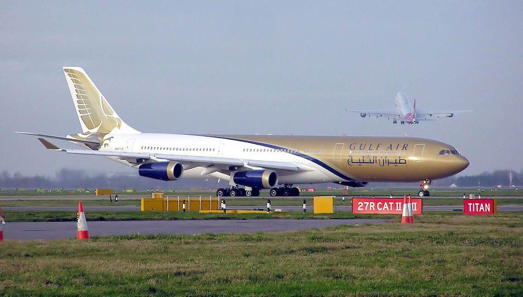Лидер по надежности в мире, Airbus A340. безопасные самолеты Эксперты перечислили самые безопасные самолеты ris