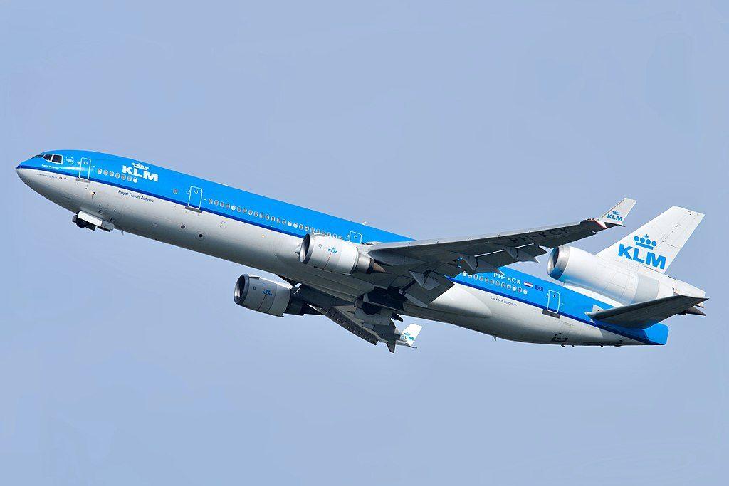 McDonnell Douglas MD-11. безопасные самолеты Эксперты перечислили самые безопасные самолеты ris