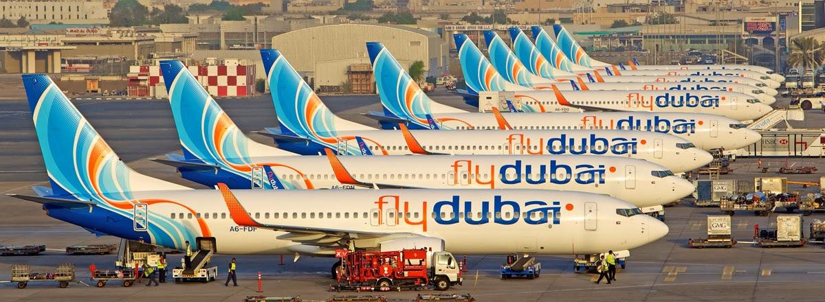 Регистрация онлайн на рейс Флай Дубай: правила и ...