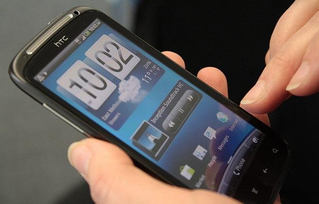 Мобильное приложение для осуществления регистрации