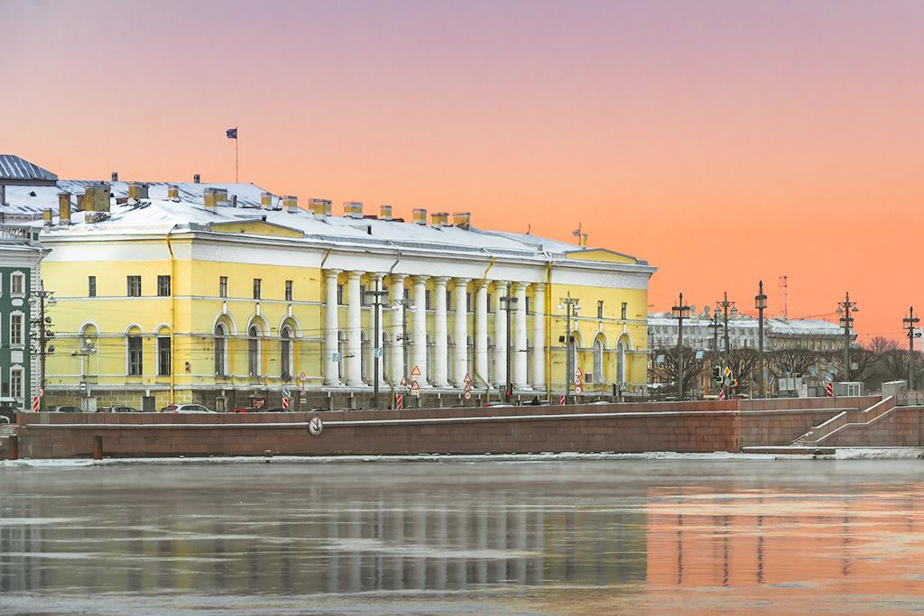 Зоологический музей в Санкт-Петербурге, фото, цены