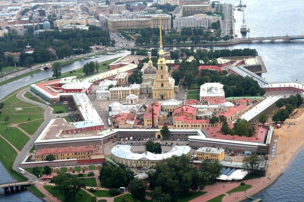 Крепость петропавловскую знакомства по