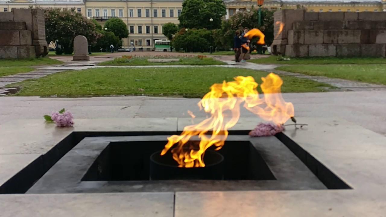 фото огонь в санкт петербурге того, чтобы