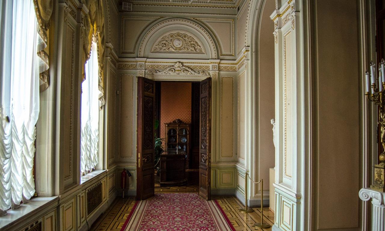 О Юсуповском дворец в Санкт-Петербурге: адрес музея в усадьбе, часы работы