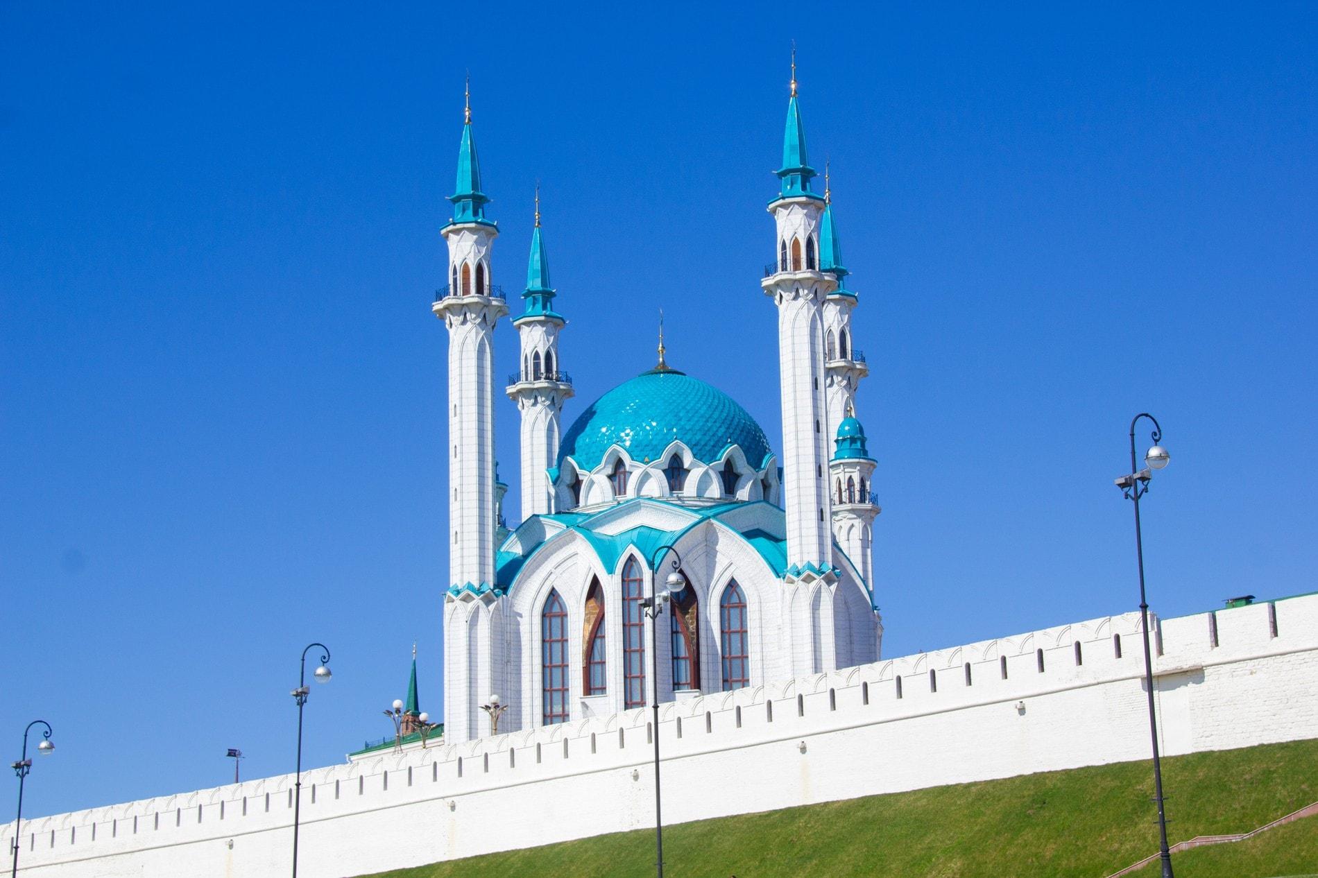 Где вкусно и недорого поесть в Казани?