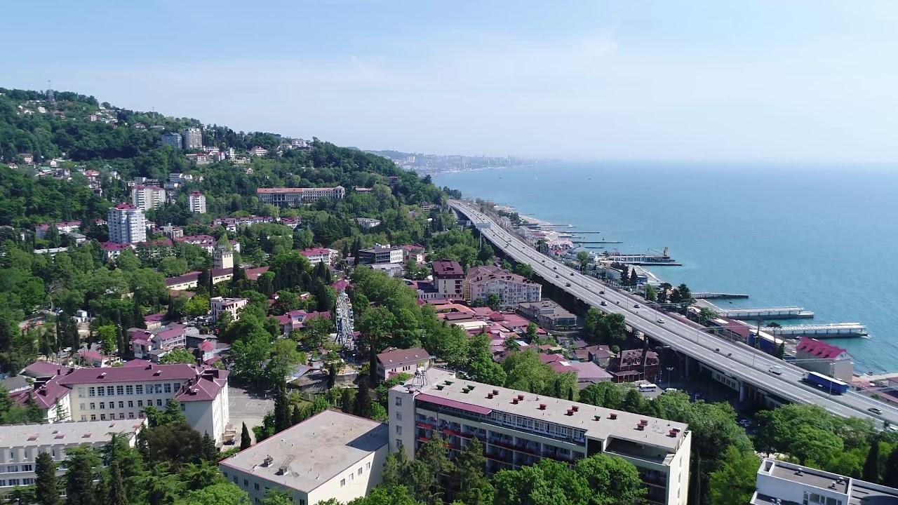 фото хостинского района том