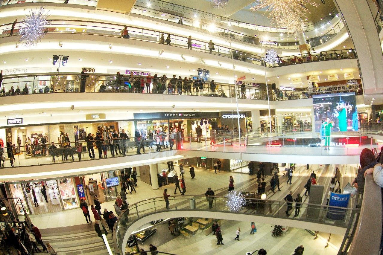 торговые центры спб картинки возведенном всем требованиям