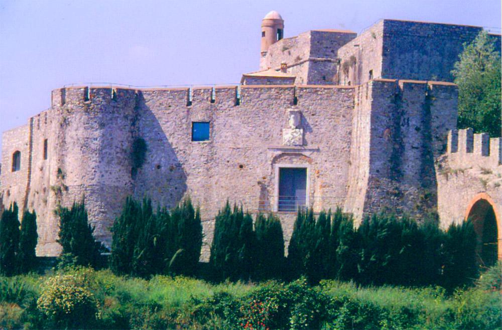 Ла Специя Италия исторические мечта: что посмотреть •