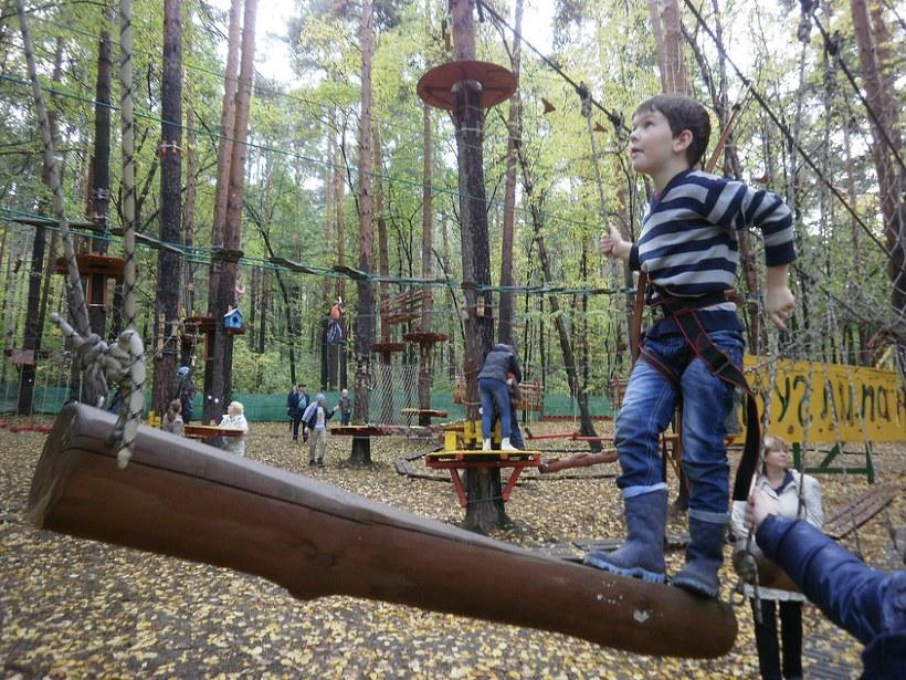 Куда сходить с ребенком на выходные в Калининграде