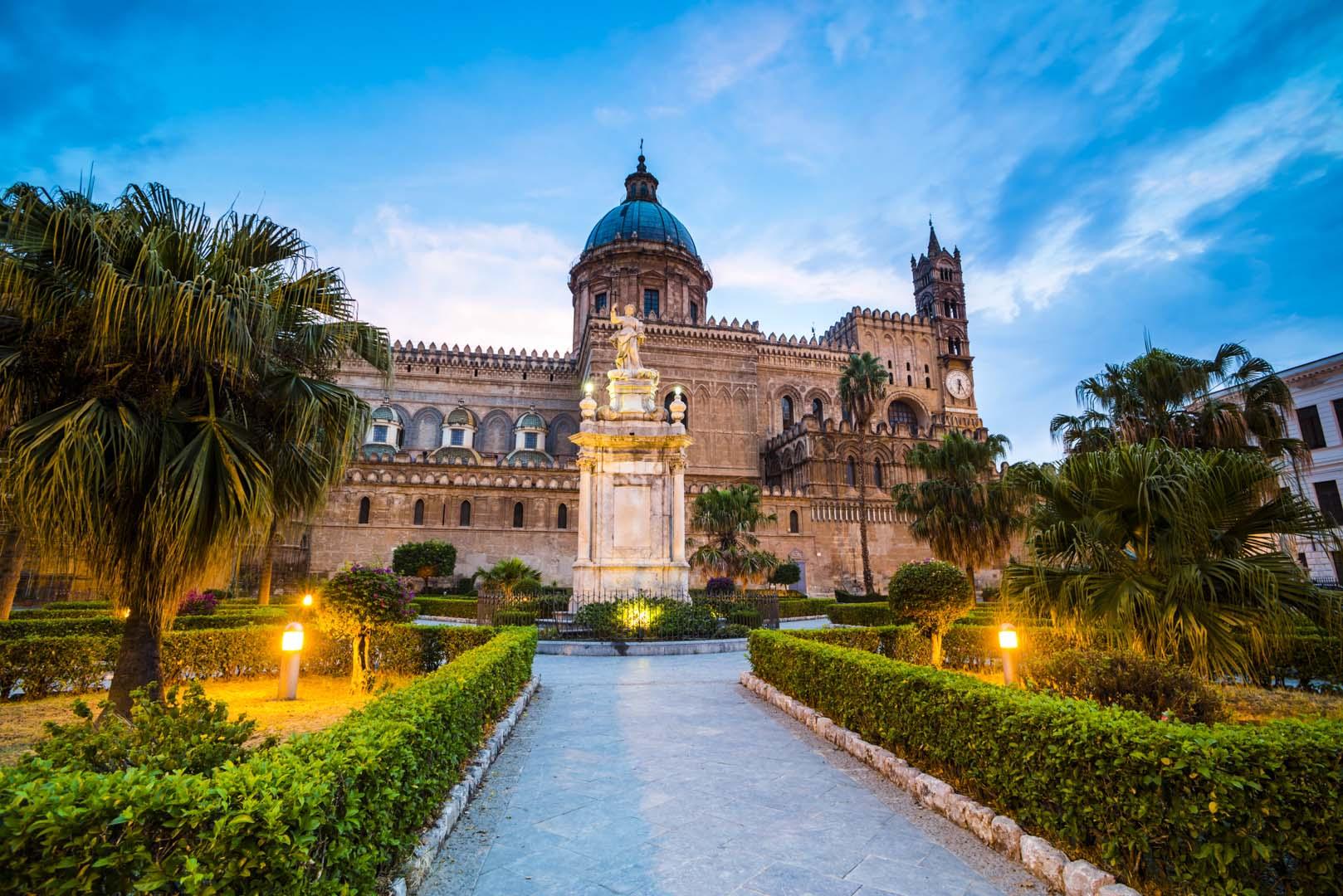Сицилия: достопримечательности итальянского острова