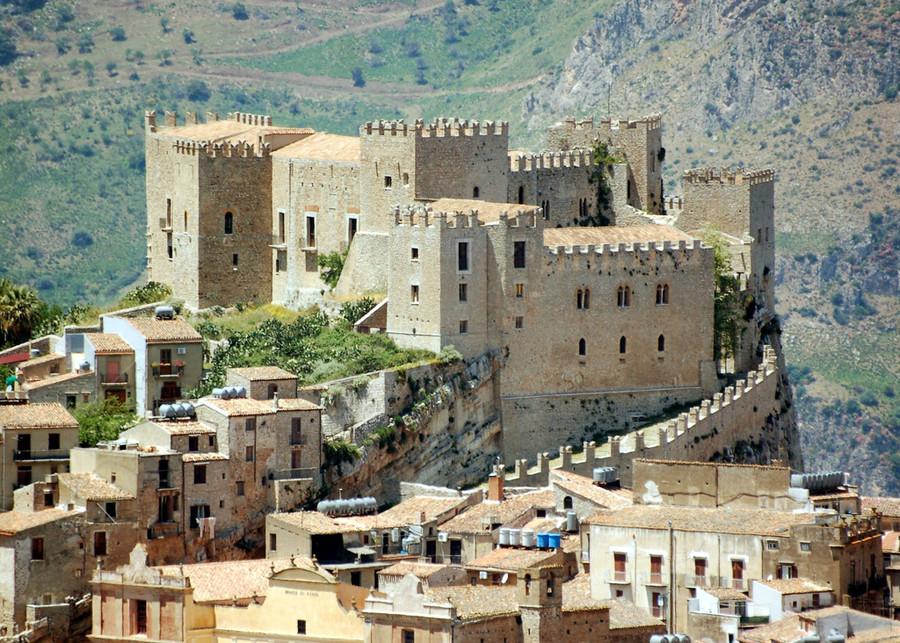 Что посмотреть на Сицилии самостоятельно? Лучшие места
