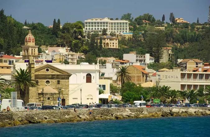 Купить греческий остров купить квартиру в центре милана