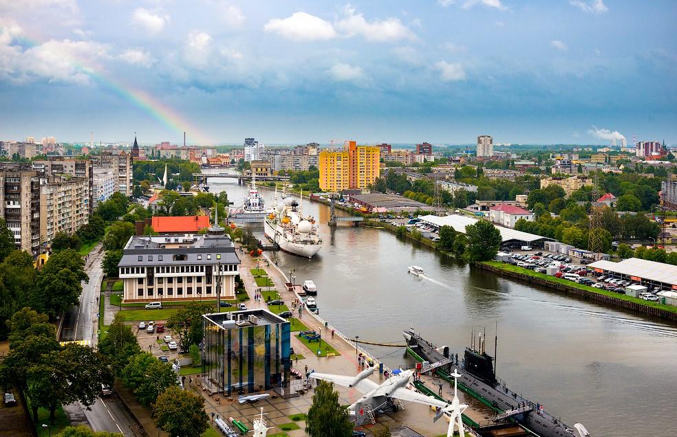 Что посмотреть в Калининграде за 1, 2, 3 дня самостоятельно?
