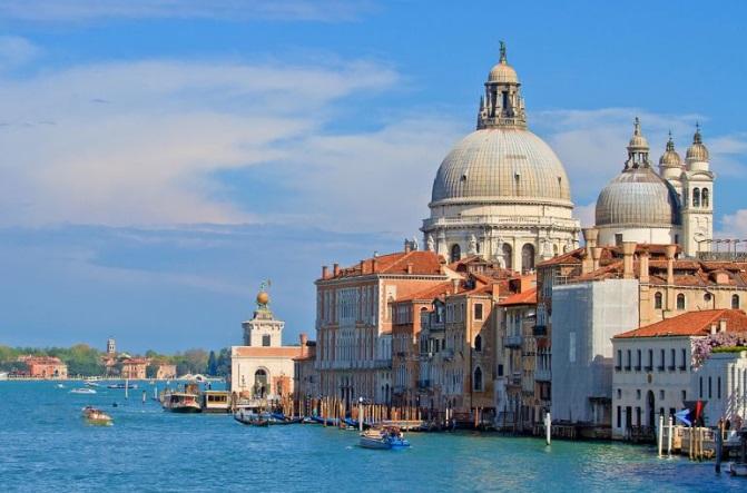 Карта Венеции на русском языке с достопримечательностями. Где находится Венеция? Спутниковая онлайн карта Венеции с улицами, домами и дорогами