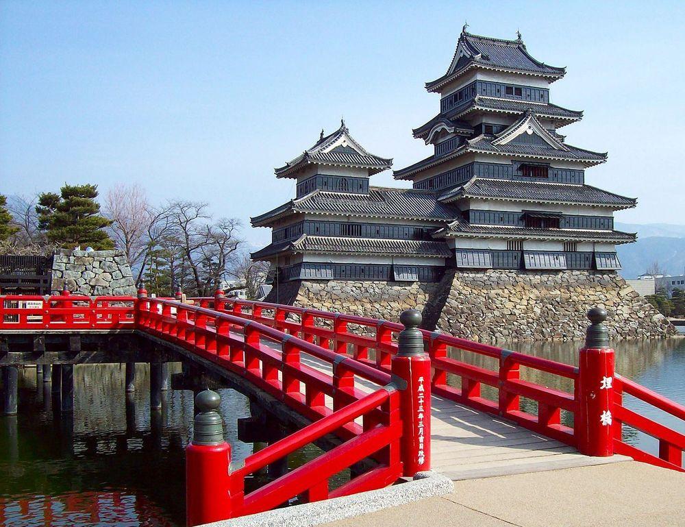 ещё успела картинки достопримечательности японии нас