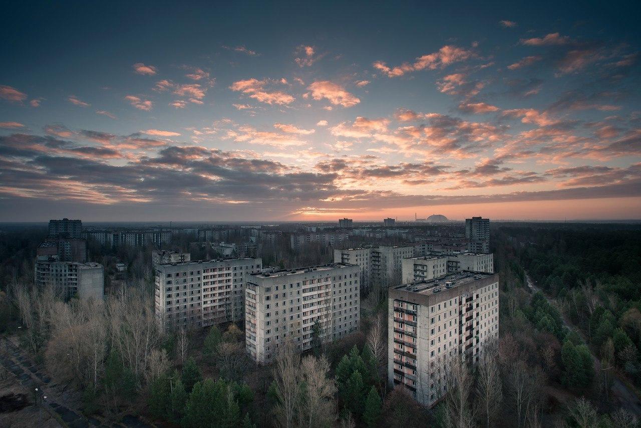 chernobyl - HD1280×854