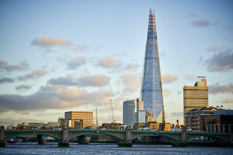Самое высокое здание в Европе - Topkin